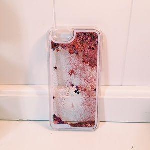 ••NWOT iPhone 6 case🌿